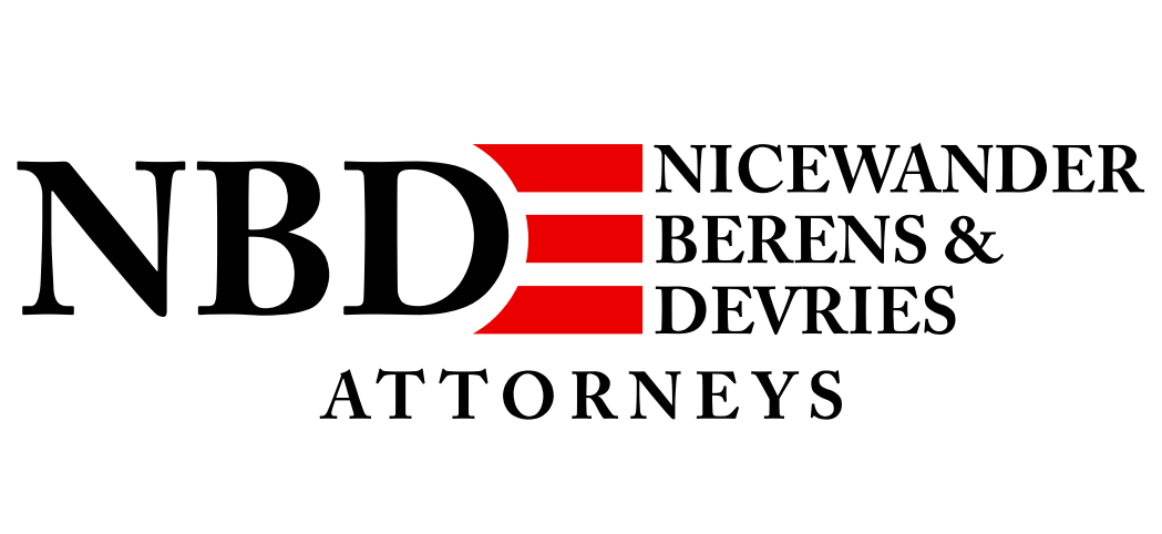 Nicewater, Berens & Devries Attorneys