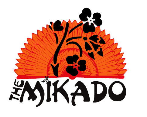 Mikado - Good logo